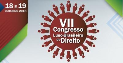 VII Congresso Luso-Brasileiro de Direito