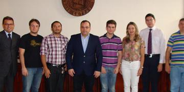 ISM aplica prova para Prêmio Sílvio Meira