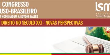 II Congresso Luso-Brasileiro