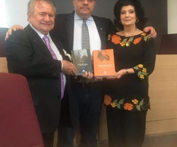 Reedição das obras escritas por Silvio Meira