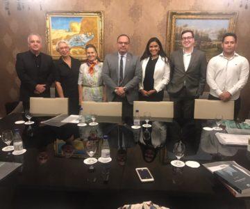 Lançamento do Projeto XII Cátedras de Investigação Científica do ISM
